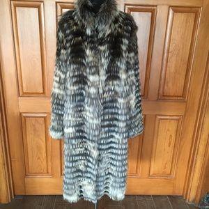 Fox Escada Fur